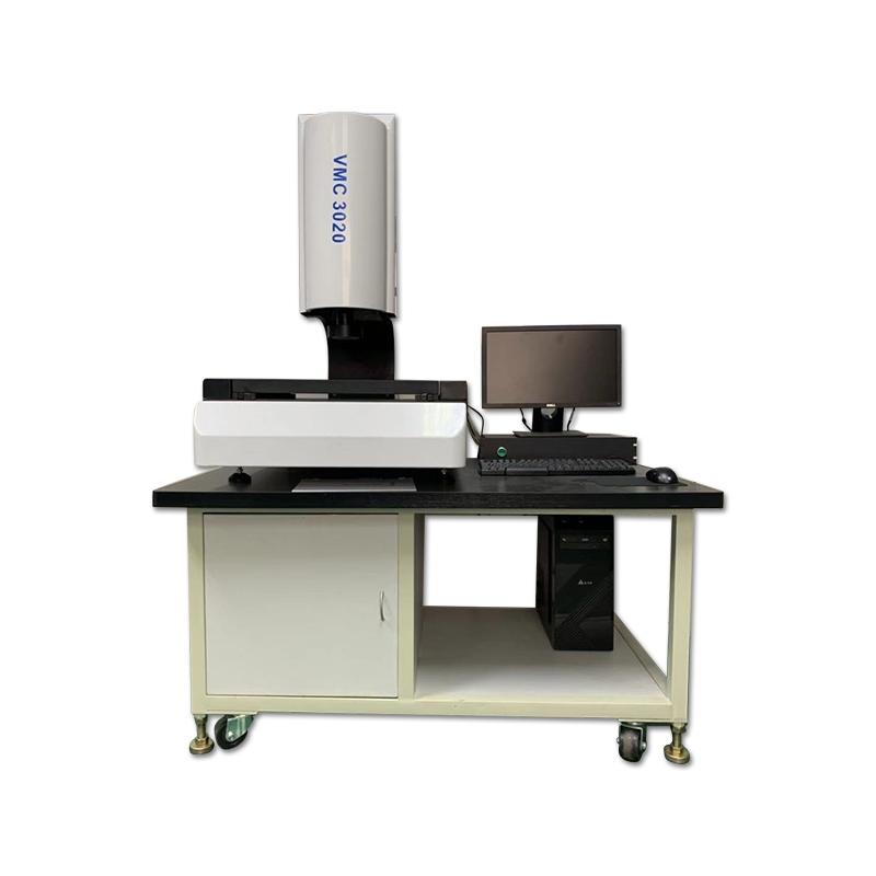 2 dimensional image measuring instrument