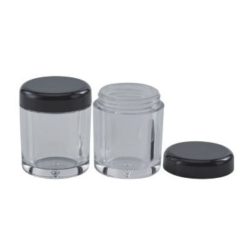 What are the current control materials for cosmetic packaging materials?